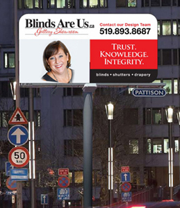 Lorraine Principi Blinds Are Us In-Home Consultant