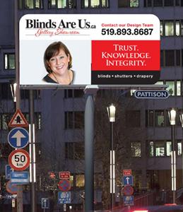Lorraine Principi Blinds Are Us In-Home Consultant