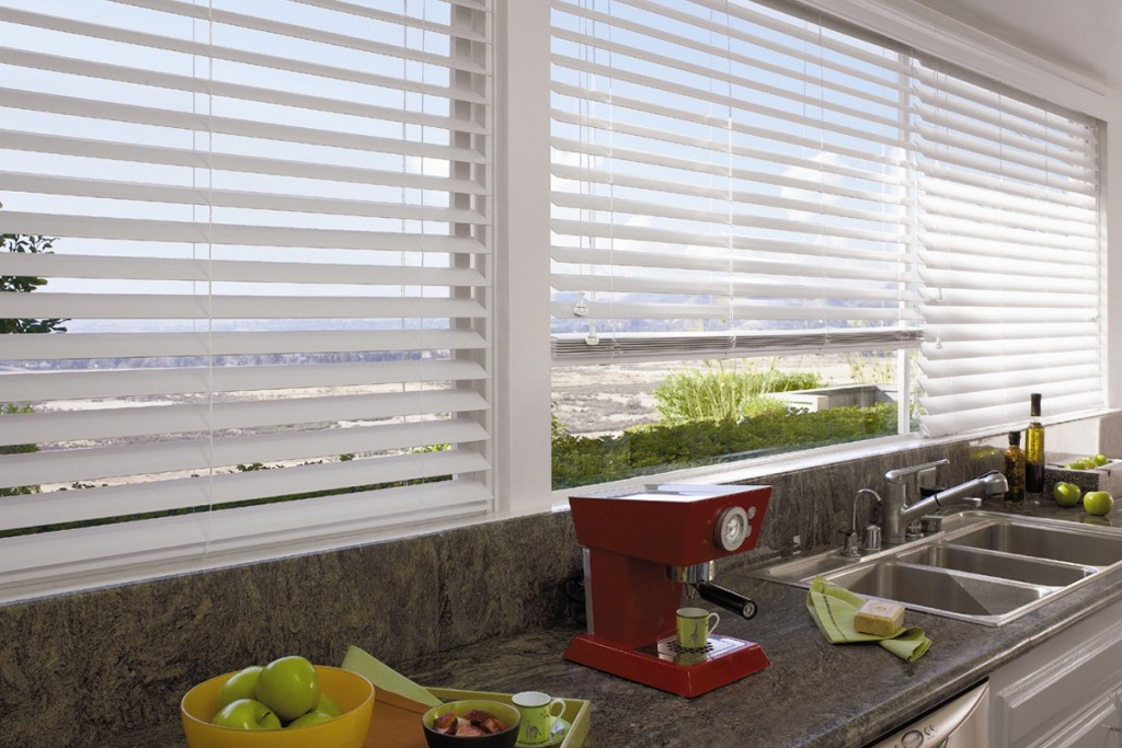 Affordable Venetian Blinds in Kitchener and Woodstock